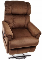 Golden Technologies Space Saver PR-931L Wall Hugger Lift Chair