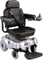 CTM HS-1000 RWD - Power Wheelchair