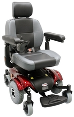 CTM HS-2850 MWD - Power Wheelchair