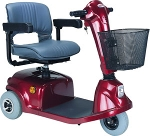 CTM HS-320 3 Wheel Electric Scooter