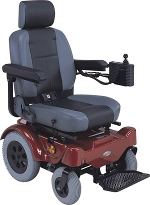 CTM HS-5600 RWD - Power Wheelchair