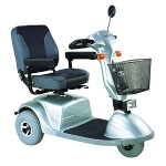 CTM HS-730 3 Wheel Electric Scooter