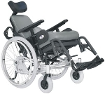 Heartway USA HW1 Spring Manual Wheelchair