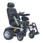 Heartway USA Sahara X - HP7KX Power Wheelchair