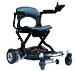 Heartway USA Passport P19 Power Wheelchair