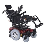 Heartway USA Vital P16RT Power Wheelchair