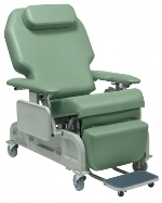 Lumex Powered Bariatric Recliner FR588W