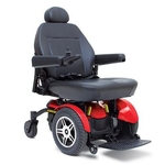 Pride Jazzy Elite 14 Power Wheelchair JZEL14SR1001