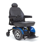 Pride Jazzy Elite HD Power Wheelchair