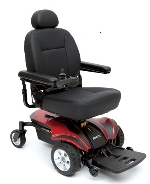 Used Jazzy Select Elite Power Wheelchair Like New