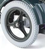 Jazzy 1105 Pneumatic Drive Wheel (WHLASMB1290)