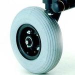 Jazzy 1420 Flat Free Rear Caster Wheel (FRMASMB5470)
