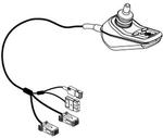 Jet 3 Ultra 4 Key VSI Joystick Controller (ELEASMB5042)