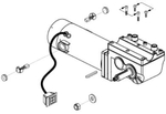 Motor Assembly (DRVASMB7110012, DRVASMB7110011)