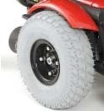Jazzy Select Flat Free Drive Wheel (WHLASMB1609)