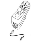 Jazzy 1101 Dynamic / Europa Joystick Controller (ELEASMB1374)