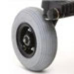 Jazzy 1143 Flat Free Rear Caster Wheel (WHLASMB1789)