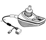 Jazzy 1170 XL Plus VSI Joystick Controller (CTLDC1378)