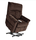 Pride LC-835 2-Position Wall Hugger Lift Chair- Specialty Collection (Previously LC-805)