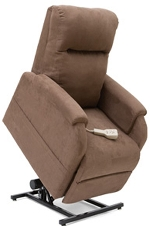 Pride LC-102 3-Position Chaise Lounger Lift Chair