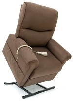 Pride LC-105 3-Position Reclining Lift Chair