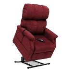 Pride Serenity Lift Chair SR-525L Infinite Position Lift Chair