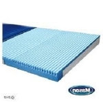 Drive Multi-Ply ShearCare Pressure Reducing Mattress #300SC-1-FB