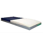 Drive Global Pressure Reducing Multi-Ply Foam Mattress 6500-GL-1-FB