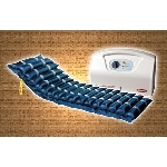 Masonair AS5000 Alternating Pressure Mattress System (Mattress & Pump)