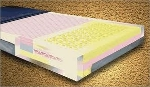 Mason Multi-Ply ShearCare Pressure Reducing Mattress #900SC