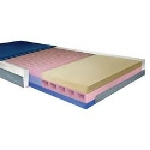Mason Pressure Reducing Multi-Ply Foam Mattress #6500
