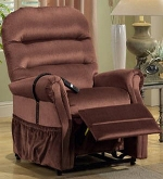 Med Lift Reliance 3153 Petite 3 Way Reclining Lift Chair
