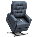 Pride NM-158 3-Position Lift Chair-Home Decor Collection