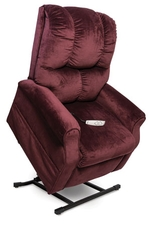 Pride NM-225 Small/Med 3-Position Lift Chair- Home Decor Collection