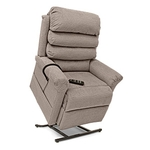 Pride NM-435M 3-Position Lift Chair- Home Decor Collection (Previously LC-470M)