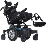 Heartway USA Maxx P3DXRT Power Wheelchair