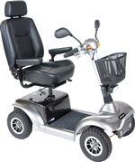 Drive Prowler 4 Wheel Mobility Scooter