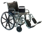 Everest & Jennings Paramount Manual Wheelchair