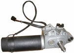 Jazzy 1400 Left Side Motor Assembly (DRVASMB1495)