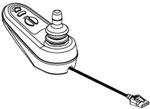 Jazzy Select 14 XL 4-Key VR2 Joystick Controller (CTLDC1463)