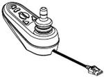 Jazzy Select 6 Ultra 6-Key VR2 Joystick Controller (CTLDC1498)