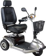 Drive Prowler 3 Wheel Mobility Scooter