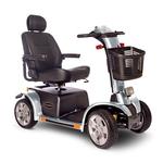 Pride Pursuit 4 Wheel Electric Scooter - SC713