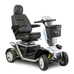 Pride Mobility Pursuit XL PMV 4 Wheel Electric Scooter - SC714