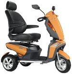 IMC Heartway USA S12T Vita T- 3 Wheel Electric Scooter