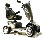 IMC Heartway USA S17 Vita Lite Luxury Edition- 4 Wheel Electric Scooter