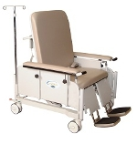 Winco S999 Bariatric Lateral Patient Transfer Stretchair