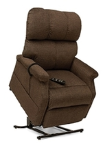 Pride Serenity Lift Chair SR-525S Infinite Position Lift Chair