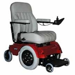 Leisure Lift PaceSaver Scout Power Wheelchair
