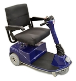 Ranger Solo LTD HD 3 Wheel Scooter 380424